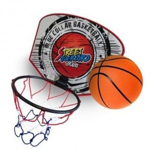 tablero baloncesto twiftish mini